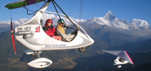 Tour and Holidays in Nepal